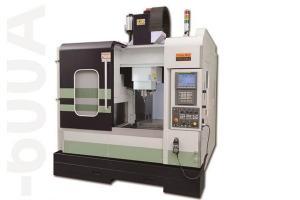 CWM600A高精度立式龙门型切削加工中心机