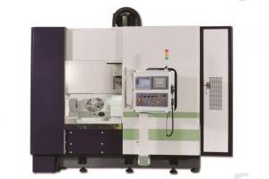 CWM4005AXES超高精度立式门型五轴切削加工中心机